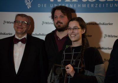 Andreas Zimmermann und ReHub